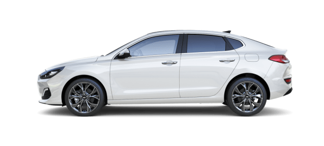 I30 Fastback Hyundai Motor Czech S R O