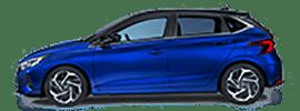 Hyundai Nová i20