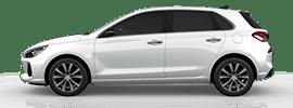 Hyundai i30 liftback
