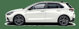 Hyundai i30 hatchback N Line