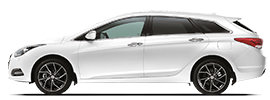 Hyundai i40 kombi*