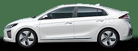 Hyundai Nový IONIQ Hybrid