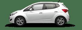 Hyundai ix20*