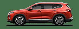Hyundai Nové Santa Fe