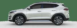Hyundai Nový Tucson 2019