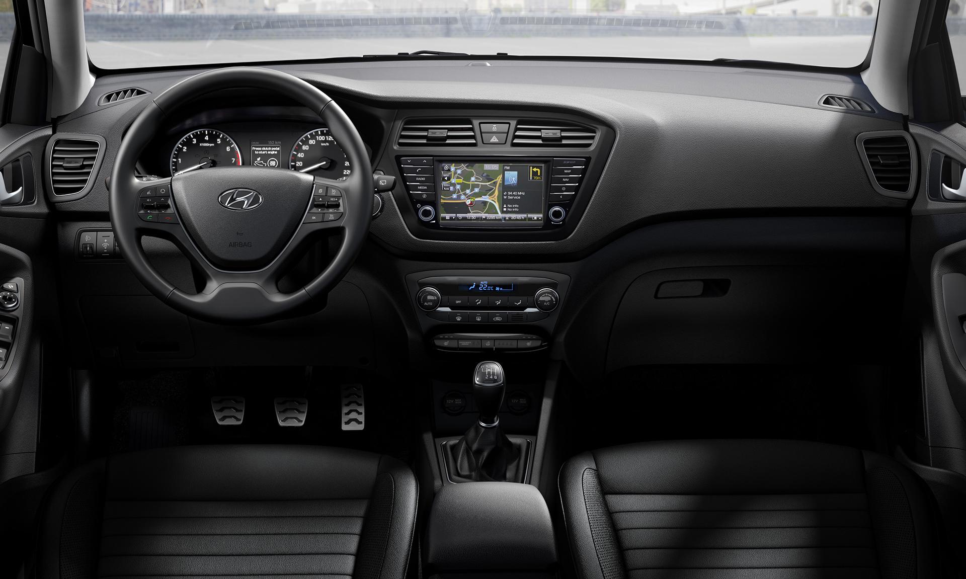 I20 Active Hyundai Motor Czech S R O