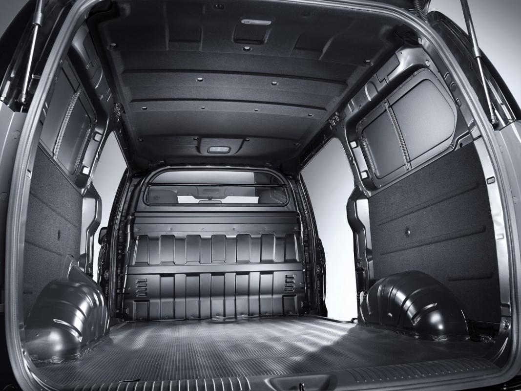 H-1 Van | Hyundai Motor Czech s. r. o.