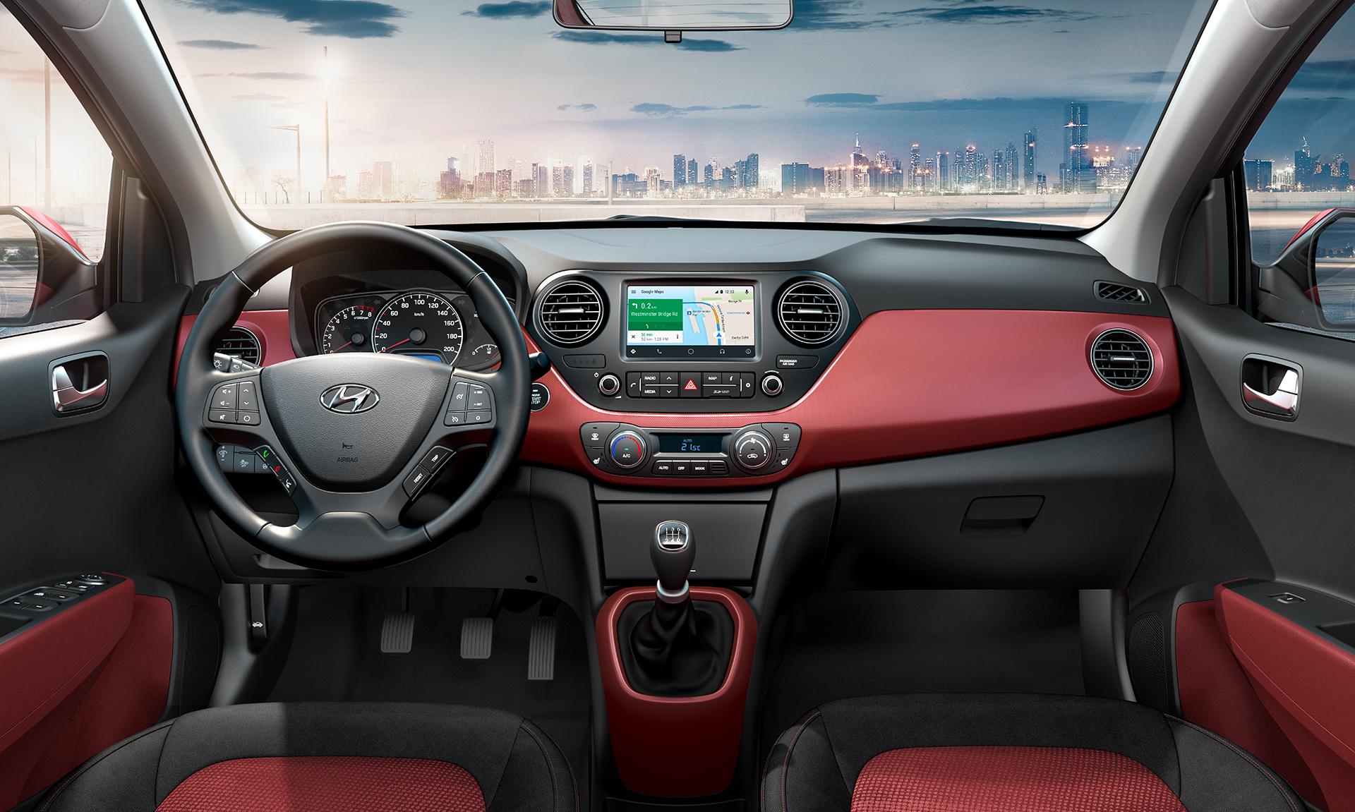 Eon Se Share Price >> i10 | Hyundai Motor Czech s. r. o.