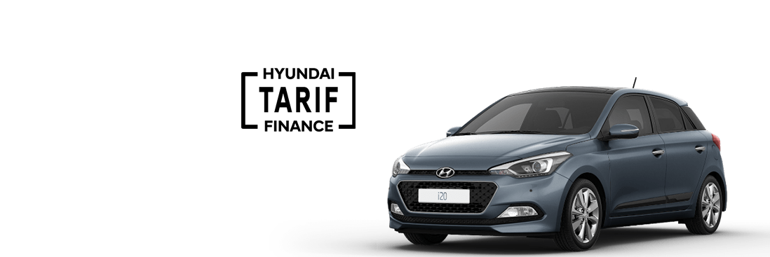 Tarif hyundai motor czech s r o for Hyundai motor vehicle finance