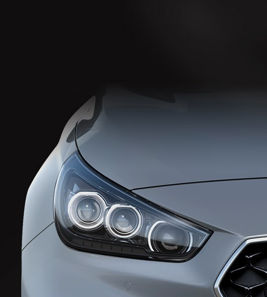 Advanced Bi-LED headlamps