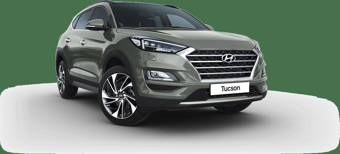 Tucson 2019 | Hyundai Motor Czech s  r  o